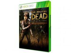 The Walking Dead - Season 2 para Xbox 360 - Telltale Games