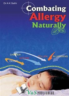 This book tells you about: 1. Types, effects and symptoms of allergies 2. How to detect allergy 3. Treatment through:  * Allopathy * Yoga and Meditation * Naturopathy * Ayurveda/Homeopathy/Herbal Cure * Homeopathy  * Magnetotherapy * Acupressure and Reflexology * Colour therapy * Music therapy * Vastu shastra and Feng shui Allergies are adverse immune system reactions to a substance that would normally be considered harmless.