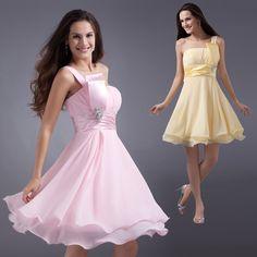 Bridesmaids / Prom Dresses