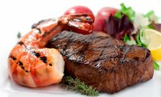 $15 for $30 at Nick's Steak and Seafood - Hilton Head