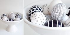 Colorful Easter Crafts for Adults; DIY: Easter Eggs Painted Easter Crafts For Adults ~ ceradubois.com Architecture Inspiration