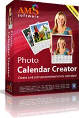 Photo Calendar Creator is handy software that helps in creating a professional looking calendar. You can use this program for making calendars for Home, Office or for Business.