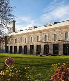 Award winning regeneration company Urban Splash has announced that Plymouth University has taken a lease at the New Cooperage building, the flagship office space at Royal William Yard in Plymouth, marking a period of extraordinary growth for the regenerated development.