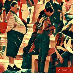 Desde el tren by PVillegas