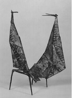 Lynn Chadwick, Conjunction, 1953