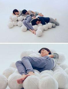 Daydreamer sofa by t