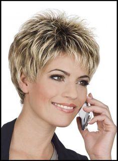 76 Best Frisuren Ab 50 Images