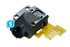 Compatible Replacement Handsfree Connector Flex for iPod Touch 2G / 3G