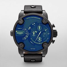 DIESEL® Watches SBA:Men SBA DZ7257