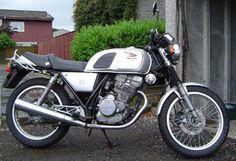 Honda GB250 Clubman