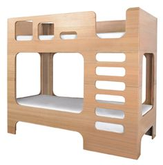 bunk bed plans plywood