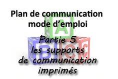 Les Filles du Marketing: Faire son plan de communication (partie 5/6) : les supports de communication imprimés