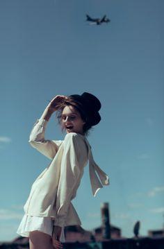 Lara Jade Photography - fun, silly me