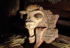 Unvorstellbar was in Ägypten gefunden wurde, aber bislang der Öffentlichkeit verborgen blieb! Wertvolle Alien-Artefakte sind bereits 2015 in der ehemaligen Wohnung von Sir William Petrie in Jerusal…