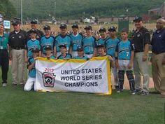 Goodlettsville Little League Advances To World Series Title Game - NewsChannel5.com | Nashville News, Weather & Sports