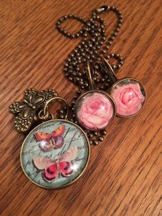 Beverly's Blog: Craft Fantastic Jewelry from Scrapbook Expo Orlando
