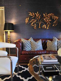 Jordan Cappella's Design Portfolio : Design Star : Home & Garden Television