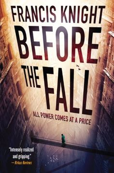 Before the Fall (A Rojan Dizon Novel) by Francis Knight http://www.amazon.com/dp/0316217700/ref=cm_sw_r_pi_dp_j8rowb0BP6K9T