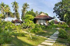 Shantaa Villa @ Shantaa Resort Koh Kood (Thailand)