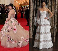 Tabitha Simmons - Naeem Khan Barcelona dress, price upon requestNeiman Marcus, Dallas, 214.741.6911