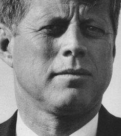 JFK a legend in our time, the Kennedy's were a fascinating family..and we loved the man of Camelot..
