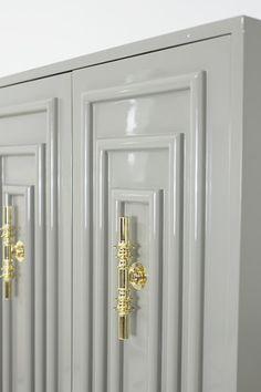 Art Deco Bar Cabinet | ModShop