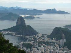 Rio de Janeiro, November 2011