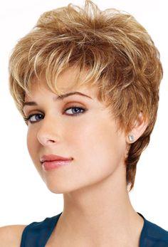 Latest Short Blonde Haircuts