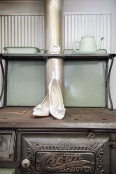 My wedding shoes from Suna shoes at Paddington. Ladies, take note, MUST wear comfortable shoes on your wedding day