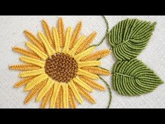 Brazilian Embroidery Baby Cot Sheet till How To Stitch Brazilian Embroidery Flowers like Embroidery Designs In Blouse Brazilian Embroidery Stitches, Learn Embroidery, Hand Embroidery Stitches, Embroidery For Beginners, Hand Embroidery Designs, Embroidery Techniques, Applique Designs, Embroidery Supplies, Embroidery Kits