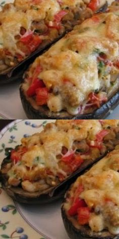Roasted Vegetable Recipes, Roasted Vegetables, Chicken Recipes, Ketogenic Recipes, Keto Recipes, Cooking Recipes, Cute Food, Yummy Food, Cauliflower Vegetable