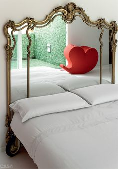 Oh Yeah, Baby~!!!  Conheça a casa do designer italiano Fabio Novembre, em Milão - Casa