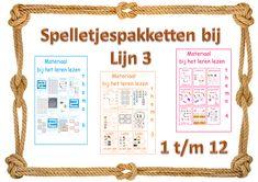 Lezen – Weg van onderwijs Preschool Learning, Bullet Journal, Kids, Website, Seeds, Young Children, Boys, Children, Boy Babies