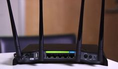 When choosing a new wireless router, your goal in mind is to only get only the very best among the best wireless routers available on the market today. Wireless Router, Walkie Talkie, New Technology, Inventions