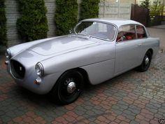 1959 Bristol 406 Coupe