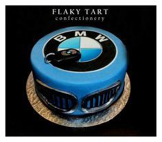 #bmw #flakytartsa Bmw Logo, Confectionery, Tart, Pie, Tarts, Torte