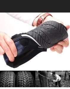 qué impotentes son los zapatos de golf