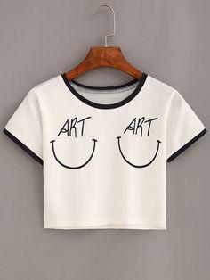 Blusa Arte Ousada