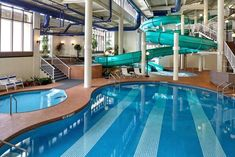 Book your stay at Sheraton Cavalier Calgary Hotel. Our hotel in Calgary offers premium services like free Wi-Fi to make traveling easier. Hotel Pool, Hotel Suites, Douglas Fir Resort, Hotels In Calgary, Mirage Hotel, Leisure Pools, Water Playground, Radisson Hotel