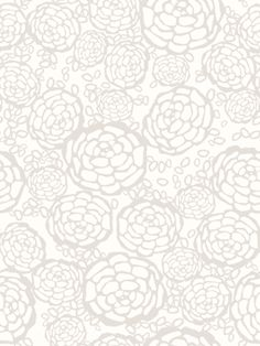 Hygge & West | Petal Pusher (Taupe/White) Tile