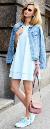 25+ It's-Almost-Fall Outfit Ideas | Women's Fashionesia