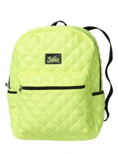Quilted Rucksack