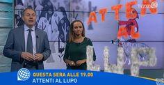 """TV2000 """"Attenti al lupo"""": buoni sconto e coupon alle 19:00"""
