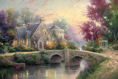 Lamplight Bridge