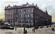 Forum topic: Historic photo of the day Urban Planning, Historical Photos, Melbourne, City Photo, Louvre, Street View, Australia, History, Architecture