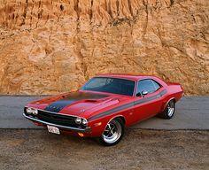 1971 Dodge Challenger Black - Bing images