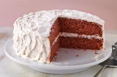 Strawberry Cake Recipe - Kraft Recipes