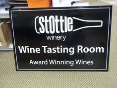 Stottle Winery...I <3 them! Lucille is my fav!