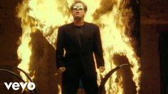 """Billy Joel - We Didn't Start the Fire (Official Video)   In 1989, Billy Joel released his Grammy Nominated album Storm Front. Watch the official music video for his #1 Hit Song """"We Didn't Start the Fire."""""""