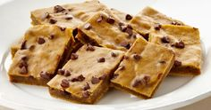 Chocolate pumpkin brownie recipe http://see.walmart.com/nestle/fall-favorites/images/pdf/recipe-chocolate-brownies.pdf